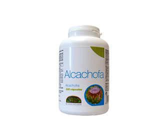 Para adelgazar pastillas alcachofa