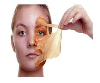 Tratamiento carotenemia y eliminación de los síntomas del exceso de carotenos