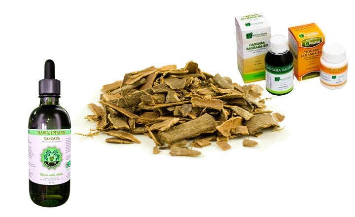 Beneficios de la cascara sagrada para adelgazar