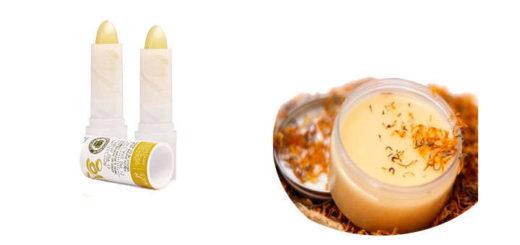 cera de abeja en cosmetica
