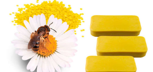 cera de abejas propiedades