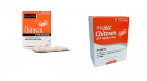 chitosan forte y extraforte