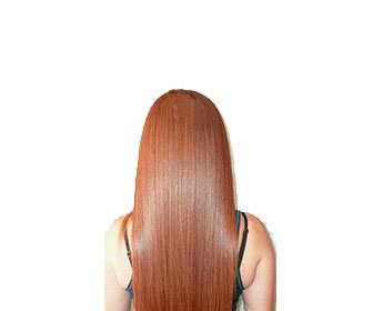 crecimiento del pelo con cisteina