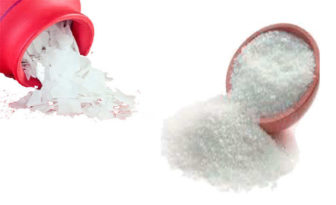 citrato magnesio o cloruro de magnesio