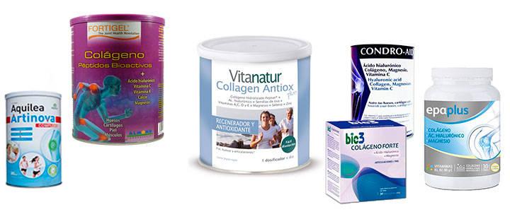 colageno acido hialuronico magnesio y vitamina c