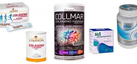 colageno con magnesio productos