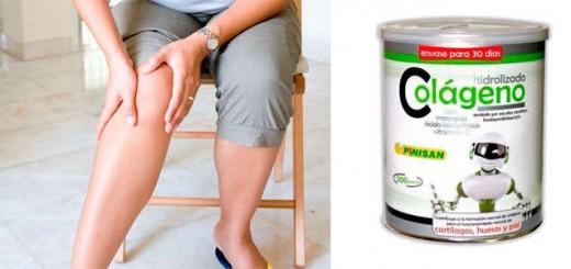 Pinisan colágeno Pinisan colágeno hidrolizado para huesos y rodillas
