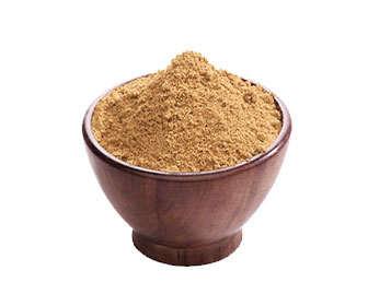 comino en polvo o molido para aumentar el hierro en sangre