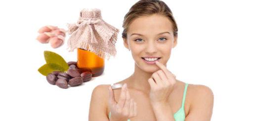 como cuidar los labios en invierno y verano