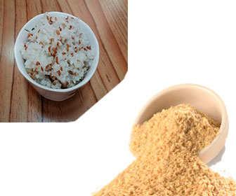 como tomar semillas de lino