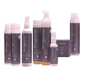 cosmeticos para el pelo