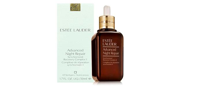 Crema y Serum antiarrugas Estée Lauder Advanced Night Repair