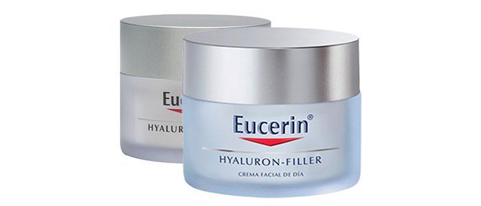 cremas antiarrugas eucerin
