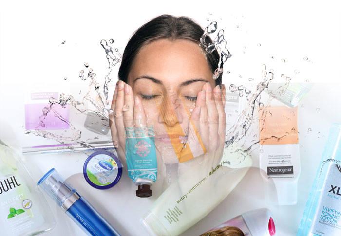 Cremas hidratantes faciales con spf