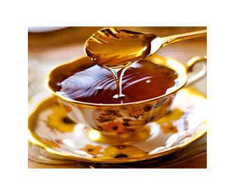 curar la gripe con miel y jengibre