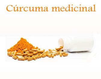curcuma medicinal