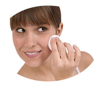 Fórmula del Sulfato de dermatán para la piel