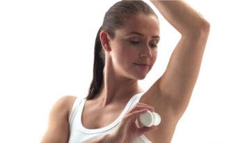 desodorante sin aluminio