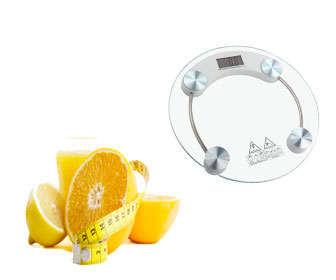 Cuánto peso se puede bajar con la dieta del limón