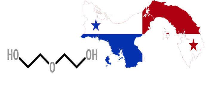 Noticias del dietilenglicol en Panamá y mundo