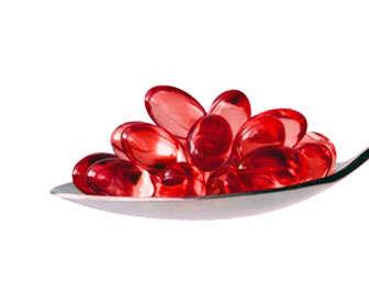 dosis de astaxantina