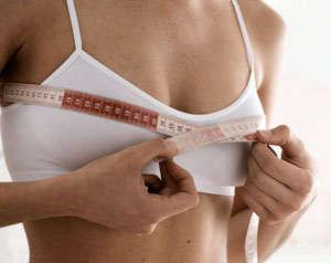 edad para mamoplastia de aumento