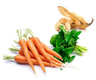 Alimentos que contienen elastina o que ayudan a producirla natural