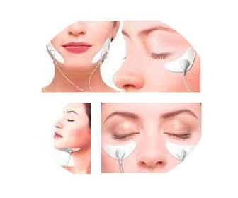electroestimulacion para adelgazar la cara