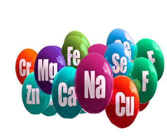 electrolitos fuertes, bajos y débiles en el cuerpo humano