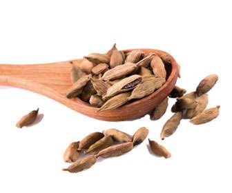 efectos secundarios de elettaria cardamomum o cardamomo