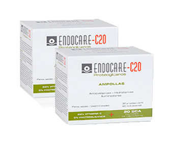 endocare c20 vitamina c
