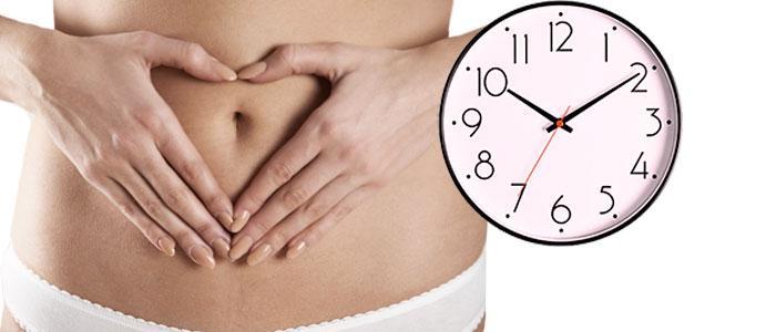 Causas del estreñimiento con la regla o por la menstruación