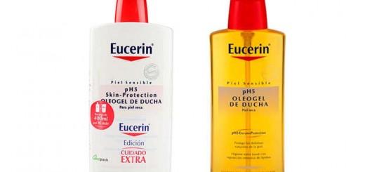 eucerin oleogel