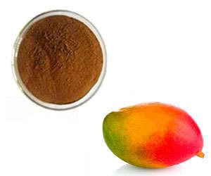extracto de mango africano