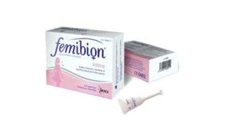 femibion intima
