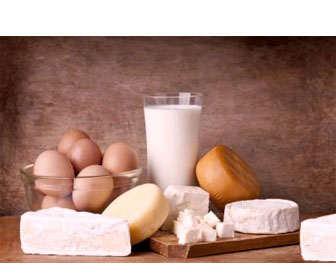 alimentos ricos en fenilalanina natural