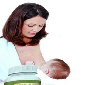Después del aumento del pecho cuando es posible levantar al niño