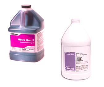 fenoles desinfectantes