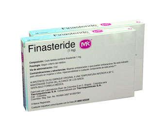 finasteride 1mg