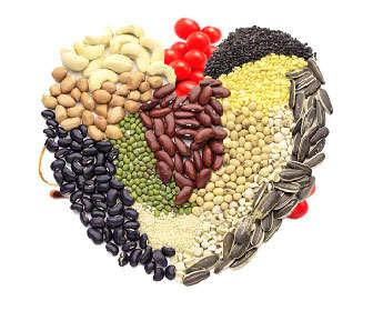 alimentos con fitoesteroles