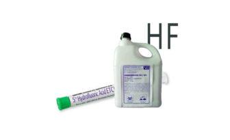 acido fluorhidrico usos