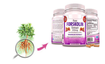 forskolin active de farmacia