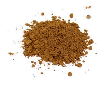 Extracto en polvo de Ganoderma Lucidum