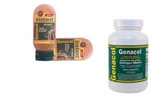genacol colageno capsulas gel
