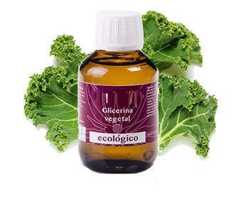 glicerina vegetal pura 100%