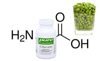 glicina aminoacido