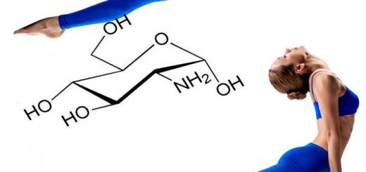 glucosamina propiedades beneficios