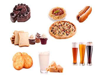 glutamato monosodico en alimentos