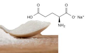glutamato monosodico que es usos