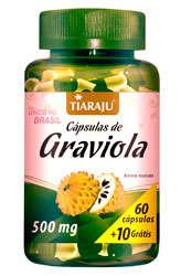guanabana capsulas